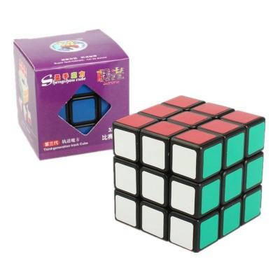 Кубик рубик 3x3 ShengShou legend Aurora