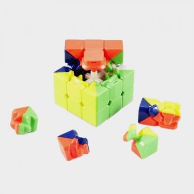 Кубик рубик 3x3 Cyclone Boys SHAOLIN POPEY