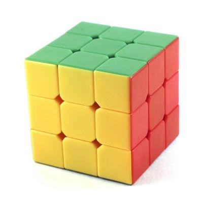 Кубик рубик 3x3 DaYan 5 ZhanChi COLOR 50mm