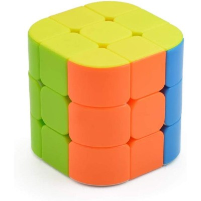 Кубик рубик 3x3 Lefun Column Barrel Cube