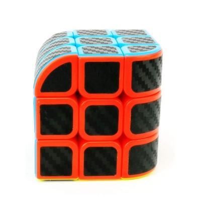 Кубик рубик 3x3 Lefun cube Penrose carbon