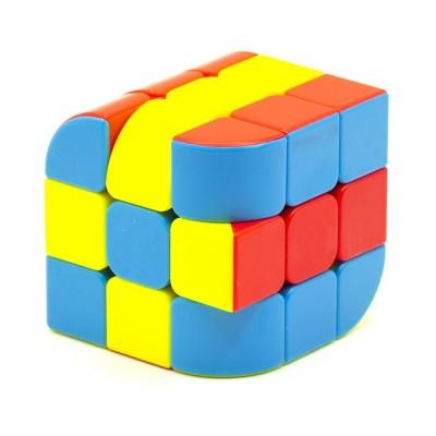 Кубик рубик 3x3 Lefun cube Penrose color