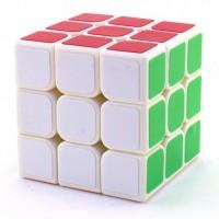 Кубик рубик 3x3 MoYu guanlong white