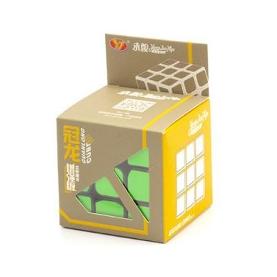 Кубик рубик 3x3 MoYu GuanLong Update Version black