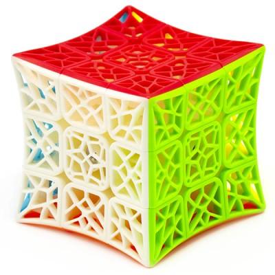 Кубик рубик 3x3 OiYi MoFangGe DNA CUBE CONCAVE