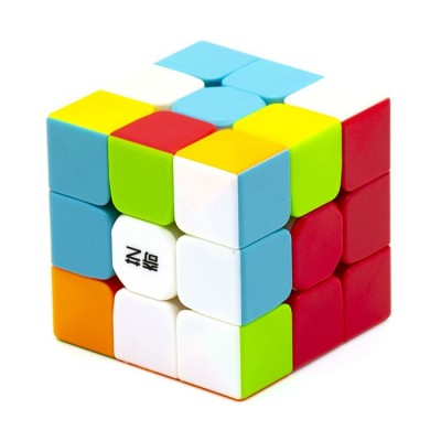 Кубик рубик 3x3 MO FANG GE Warrior S color