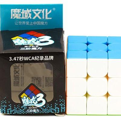 Кубик рубик 3x3 MoYu Mofang Classroom Meilong