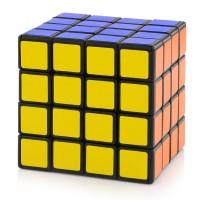 Кубик рубик 4х4 ShengShou black (черный)