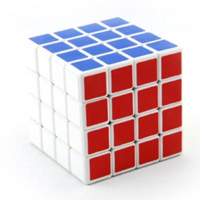 Кубик рубик 4х4 ShengShou white (белый)