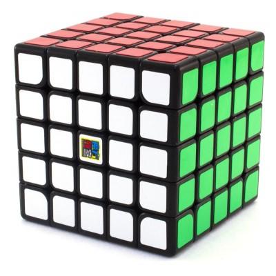 Кубик рубик 5x5 MoYu Mofang Classroom MF5S black