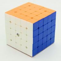 Кубик рубик 5x5 Zhisheng YuXin QILIN color