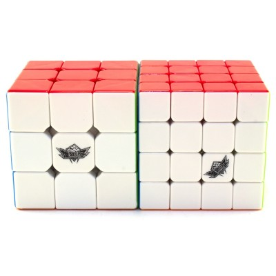 Кубик рубик 4х4 Cyclone Boys mini 57 mm