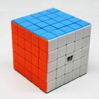 Кубик рубик 5x5 MoFangGe Qi Yi Tiger