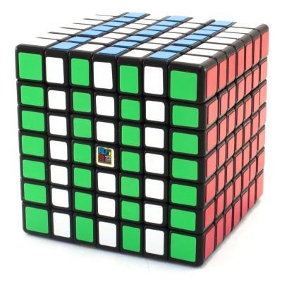 Кубик рубик 7x7 MoYu Mofang Classroom MF7 black