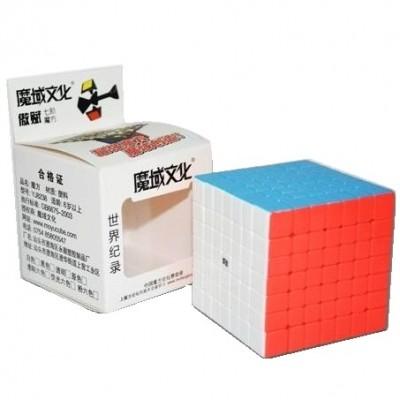 Кубик рубик 7x7 MoYu AOFU GT