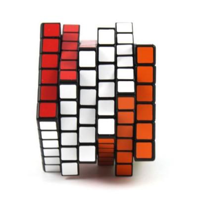 Кубик рубик 6x6 ShengShou black