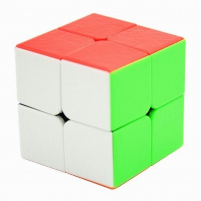 Кубик рубик 2х2 Shengshou Gem 5cm magic cube