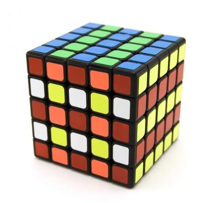 Кубик рубик 5x5 MoYu YuChuang black