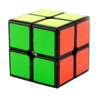 Кубик рубик 2х2 MoYu YONGJUN YUPO black (черный)
