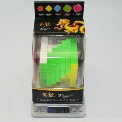 Кубик рубик 7x7 YuXin HuangLong