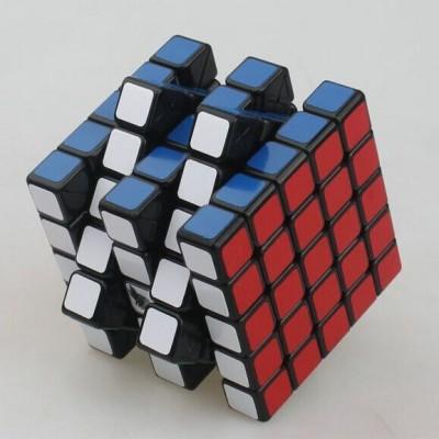 Кубик рубик 5x5 Cyclone Boys G5 black (черный)