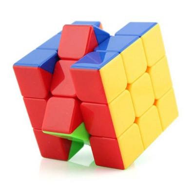 Кубик рубик 3x3 ShengShou legend color